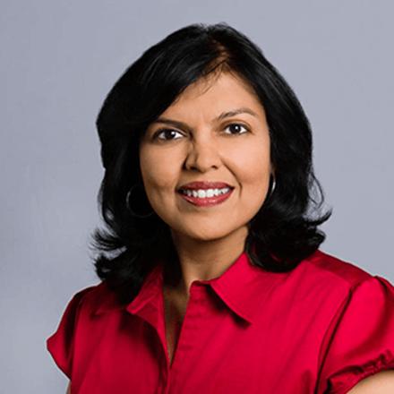 Geeta D. Pappu, CPA