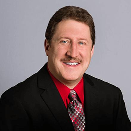 Michael A. McEntire