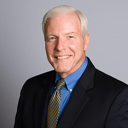 Samuel R. Grice, CFA