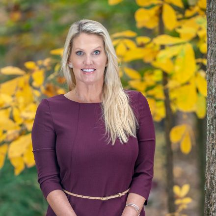 Christina D. Purcell, CPA