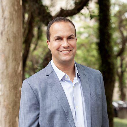 Ricardo M. Boaventura